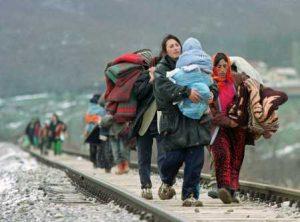 rafugiati