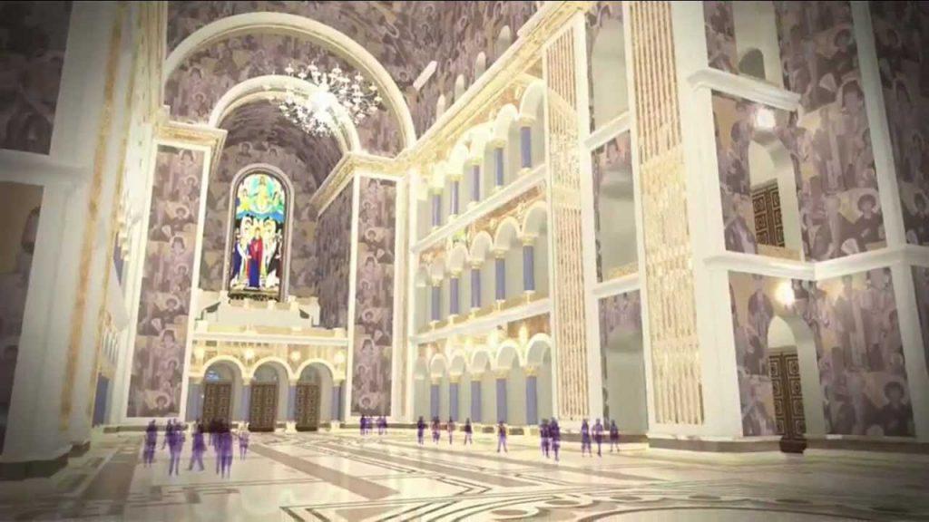 catedrala_mantuirii_neamului_interior