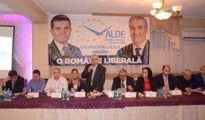1 feb ALDE Mioveni