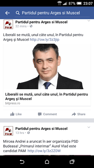 10 feb Mircea Andrei