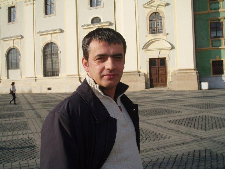 16 feb Mircea Andrei e prost