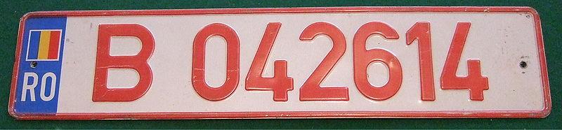 Cat Costa Numerele Rosii In Germania