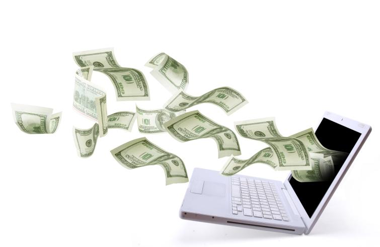 faceți bani rapid și periculos