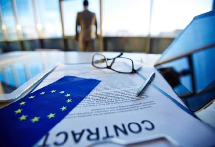 1.189 locuri de muncă vacante în Spaţiul Economic European